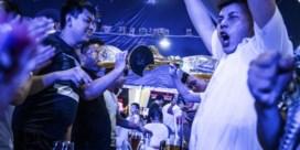 China deelt strafpunten uit voor foute karaokenummers