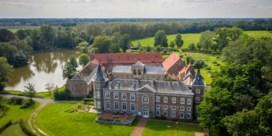 Kasteel Nieuwenhoven staat (voor de helft) te koop
