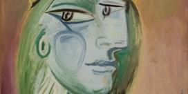 Picasso verlaat Las Vegas