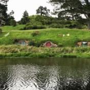 Lord of the Rings verhuist naar het Verenigd Koninkrijk