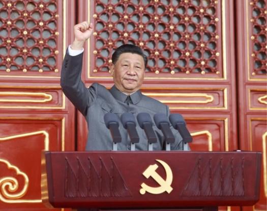 China's oorlog tegen private bedrijven