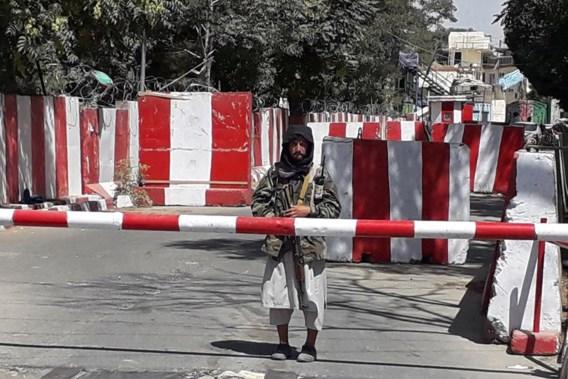 Amerikanen sturen duizenden militairen naar Kaboel voor evacuatie diplomaten en burgers