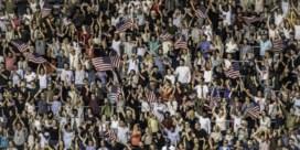 Bevolking in Verenigde Staten steeds diverser