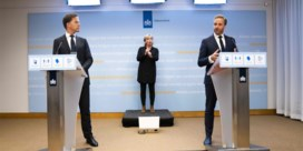 Nederland wil alle coronamaatregelen opheffen op 1 november