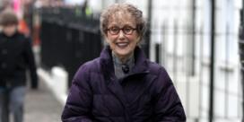 Sherlock-actrice Una Stubbs overleden