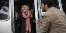 'De taliban gaan van deur tot deur om te vragen wie voor internationale organisaties werkt'