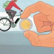 Fietslening houdt aankoop e-bike betaalbaar