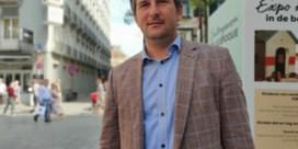 Burgemeester Blankenberge verliest sjerp door coalitiewissel