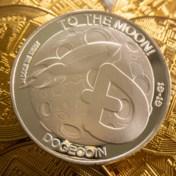 Bitcoin blijft zwaartekracht uitdagen