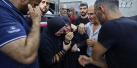 Minstens vier Palestijnen gedood bij confrontaties op Westelijke Jordaanoever