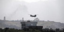 Spookbeeld van Vietnam duikt op na Afghaans debacle