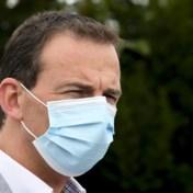 'Vlaanderen legt eigen pandemievoorraad mondmaskers aan'