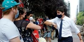 De gok van Trudeau: meerderheidsregering of partijleider af?