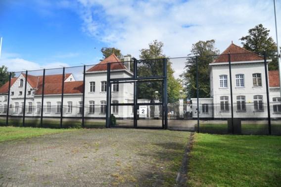 Gevangene gewond na steekpartij in gevangenis Wortel