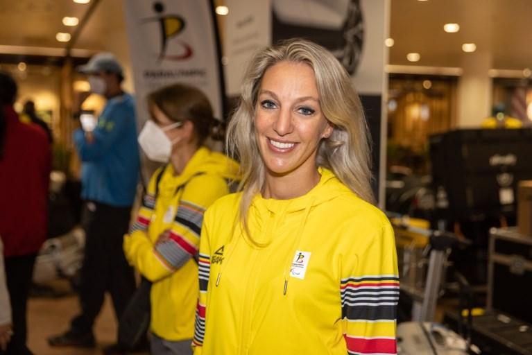 Belgische paralympiërs vertrokken naar Tokio: 'Ik wil vooral geen vierde plaats'