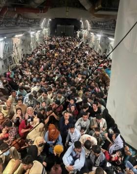 Verschillende landen starten reddingsoperaties in Afghanistan: wie is al geëvacueerd?