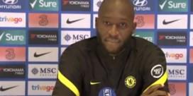 Romelu Lukaku nu ook officieel voorgesteld bij Chelsea: 'De Gouden Bal? We zullen wel zien'