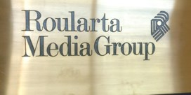Mediagroep Roularta klimt uit coronadal