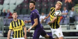 Anderlecht en Vitesse spelen gelijk na spannend slot