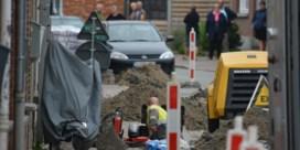 Dertig bewoners geëvacueerd wegens explosiegevaar na gaslek