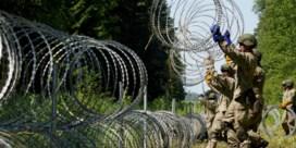 'Loekasjenko gebruikt migranten voor directe aanval op EU'