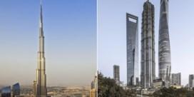 In 2020 kreeg de wereld er 106 nieuwe supertorens bij