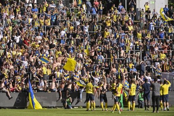 1A-clubs moeten kiezen: volle stadions met Covid Safe Ticket of tribunes slechts voor een derde gevuld