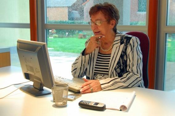 Nooit meer 'lenen bij een vriendin': Antwerpse kredietverstrekker mevrouw Leemans overleden