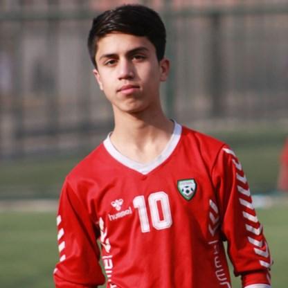 19-jarige Afghaan dood teruggevonden in landingsgestel