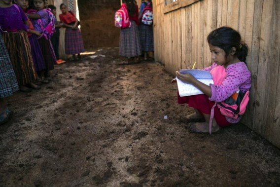 Unicef: Miljard kinderen lopen 'extreem hoog risico' op gevolgen klimaatcrisis