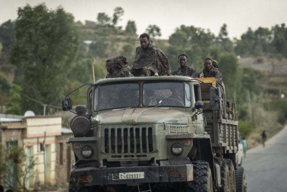 VN roept op tot onmiddellijk staakt-het-vuren in Ethiopië