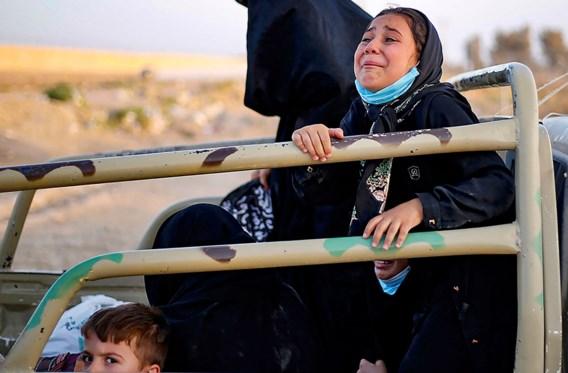 Taliban gaan van 'deur tot deur' en schuwen geweld niet