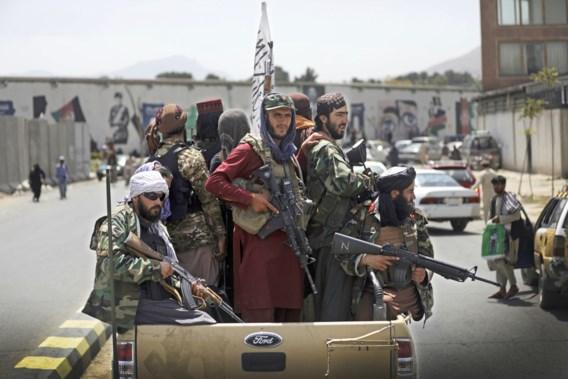 VN-rapport: 'Taliban jagen wel op tegenstanders'