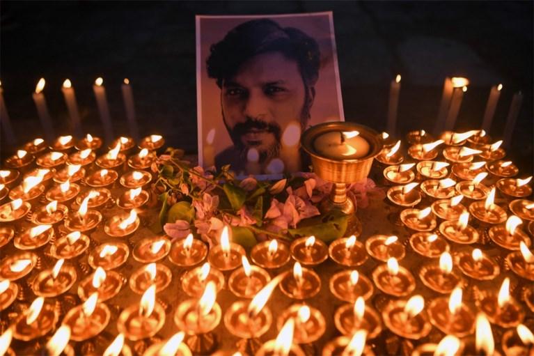 Familielid van journalist<I> Deutsche Welle </I>gedood door taliban