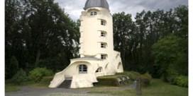 Potsdam – Telegraafberg