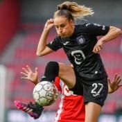 Anderlecht-vrouwen op zoek naar vijfde titel op rij