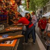 Brussel staat voor de weken van de waarheid