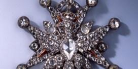 Juwelenroof Dresden opgelost