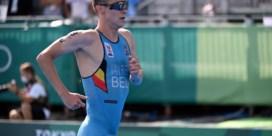 Marten Van Riel is vice-wereldkampioen triatlon na straffe sprint tegen olympisch kampioen