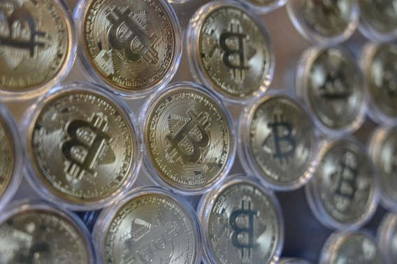 Bitcoin opnieuw boven de 50.000 dollar