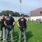 Politie werkt samen met voetbalclub Anderlecht om agenten aan te trekken