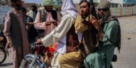 Kunnen de taliban het land efficiënt besturen?