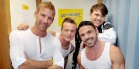 Nieuwe Get Ready! verschijnt bij platenfirma van Bazart