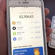 Paypal laat nu ook Britse klanten met cryptomunten betalen