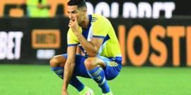 Veel kanshebbers in Serie A, toch weer dezelfde topfavoriet