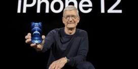 De man die de grote schoenen van Steve Jobs kon vullen