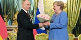 Merkel en Poetin: het laatste officiële bezoek in een stormachtige verstandhouding
