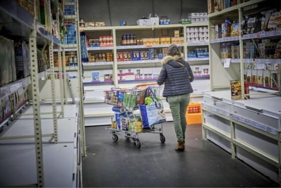 Is winkelen met een kar nog verplicht? 'Veel mensen weten het niet'