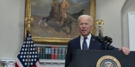 EU-leiders vangen bot bij Biden: exit op 31 augustus