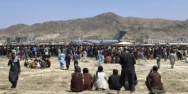 Taliban verbieden Afghanen nog naar luchthaven Kaboel te gaan